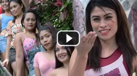 Cebu City Filipinas Enjoy Life In The Philippines