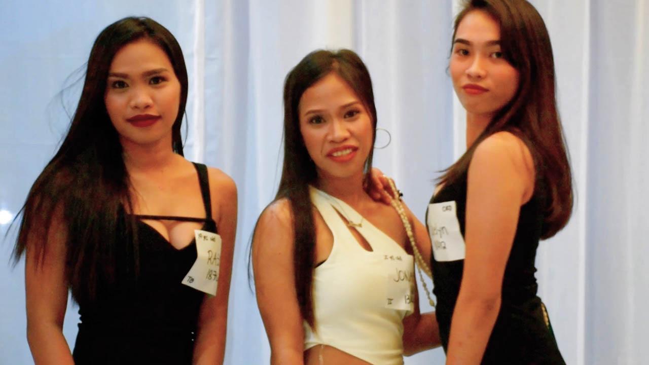 cebuana datování filipinadatování po 40 v nyc