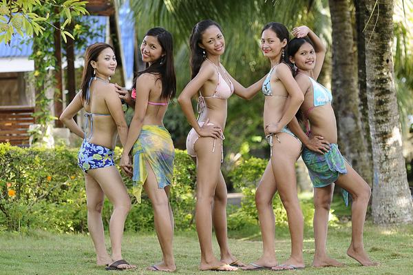davao bikini bar